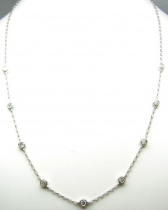 e7955 plat dia necklace