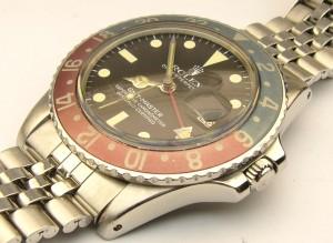 e8055.1 Rolex 1675 GMT Master