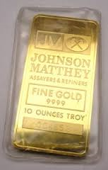 e7986.1 10 oz gold bar