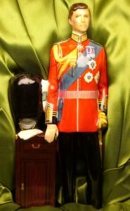 e8193 Prince Charles HN 2884