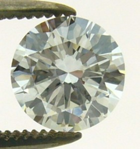 e8236 1.01ct. SI1-G ver good cut