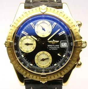 e8432 Breitling Chronomat K13352