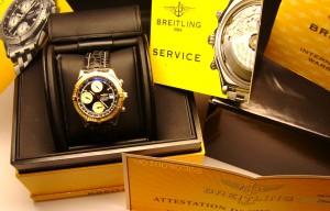 e8432.2 Breitling Chronomat K 13352