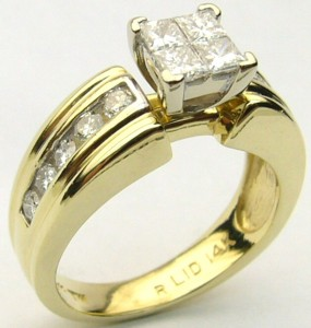 e8434.1 0.75ct tw eng ring