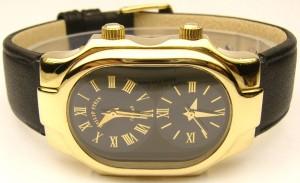 e8511 Philip Stein Teslar 18 karat gold