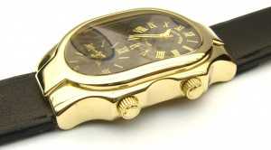 e8511.2 Philip Stein Teslar 18 karat gold