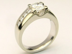 e8527.1 I DO diamond 0.71ct VS2-EF