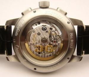 e9299 Glashutte Senator Navigator Chronograph 39-34-17-17-04