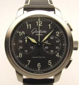 e9299.3 Glashutte Senator Navigator Chronograph 39-34-17-17-04