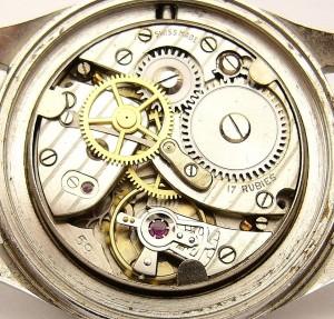 Rolex 3478 calibre 59 e9320