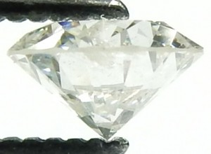 e9302.1 0.62ct. I1-I excellent cut diamond