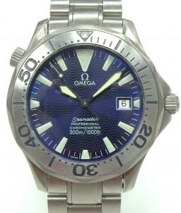 e9406.1 Omega Seamaster 300 Titanium 2231.80.00