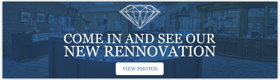 Explore Our New Store Renovation