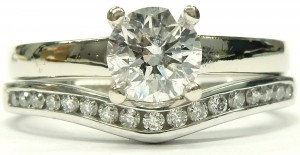 e9553 diamond anniversary ring
