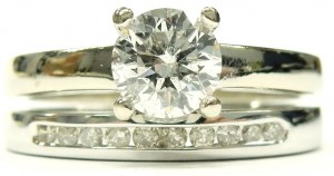e9553.1 diamond anniversary ring