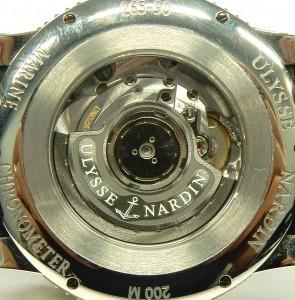 e9600.2 Ulysse Nardin Maxi Marine 265-90