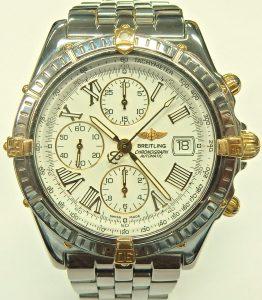 e9566 Breitling Crosswind Chronomat B13055