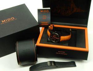e9651.1 MIDO Multifort special edition M005614A
