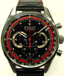 e9654 Zenith El Primero RED 03.2043.400