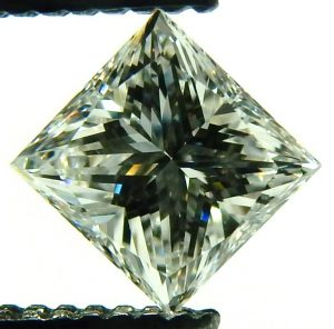 e9849 0.51ct. VVS2-F princess GIA 2175789828 002