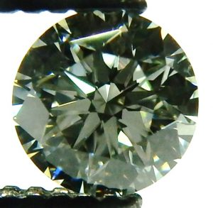 e9879 0.34ct. VS2-I Canadian diamond