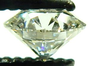 e9879 0.34ct. VS2-I Canadian diamond Mappins CD8-1032