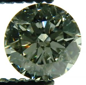 e9889 0.40ct. SI1-J excellent cut round brilliant