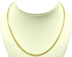 e9959-curb-link-22-inch-necklace-unoaerre-14-karat