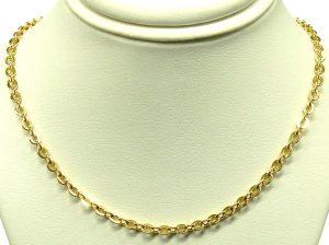 e10067-18-karat-unoaerre-cable-link-chain-24-inch