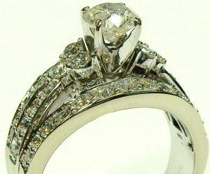 e10074-2-38ct-tw-diamond-ring-14kt-white-gold