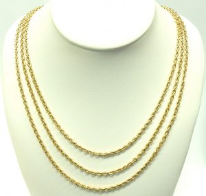 e10106-antique-46-inch-10-karat-chain-with-swivel-clasp-002