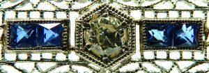 e10133-art-deco-platinum-14-karat-diamond-sapphire-brooch-002