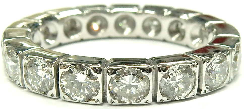 Bill Le Boeuf Jewellers - Barrie, Ontario - rings $2000 to