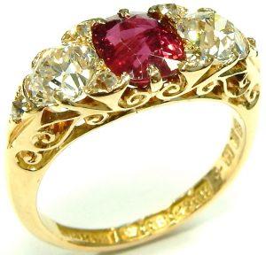 Bill Le Boeuf Jewellers - Barrie, Ontario - rings $5000 plus