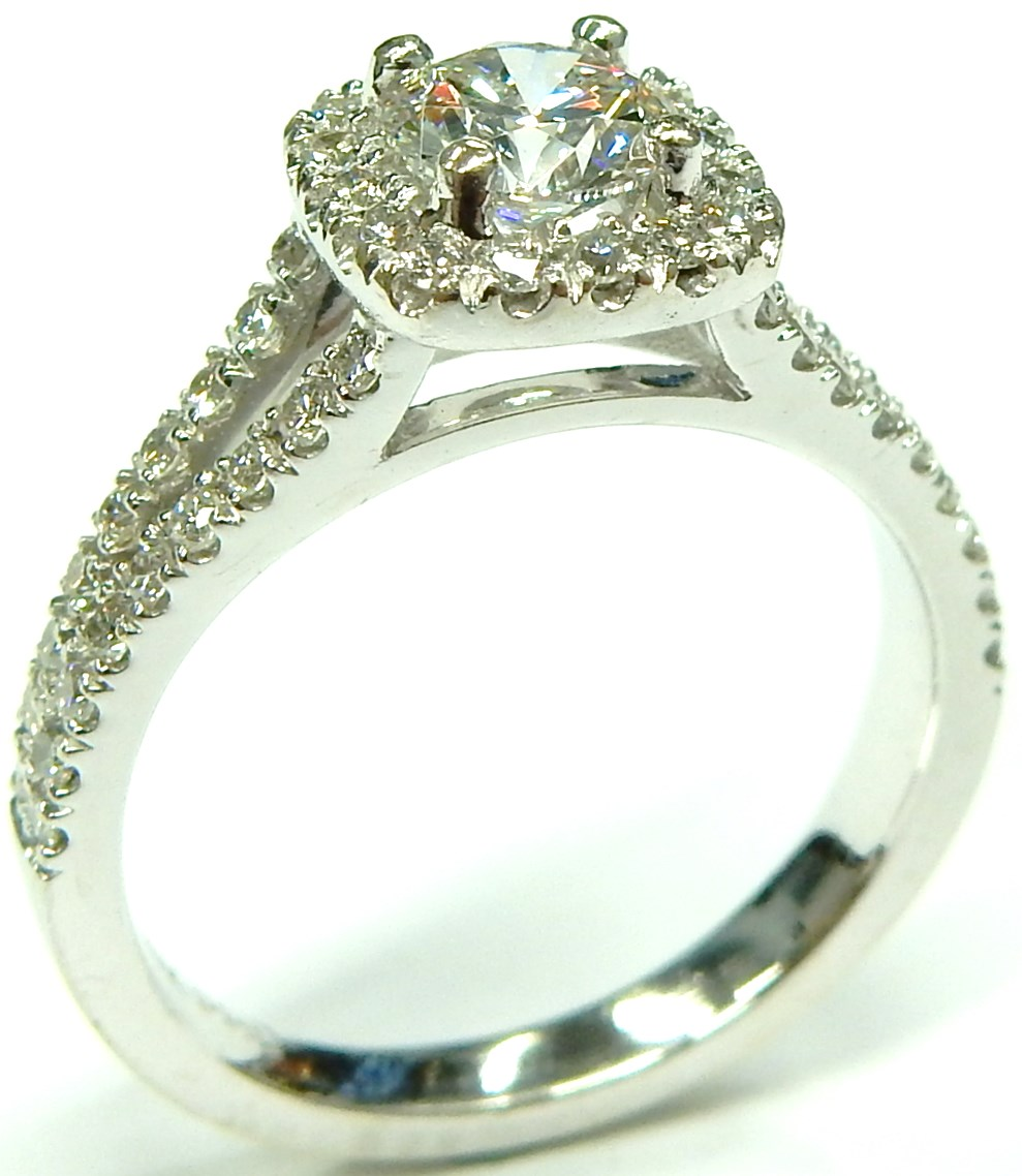 Bill Le Boeuf Jewellers - Barrie, Ontario - rings $3000 to