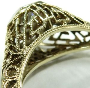 bill le boeuf jewellers barrie ontario rings 1000