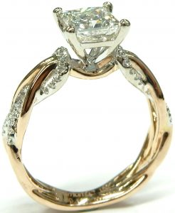 Diamond Engagement Rings Barrie