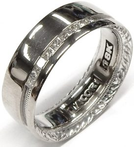 433db80351e2c Bill Le Boeuf Jewellers - Barrie, Ontario - rings $2000 to $3000
