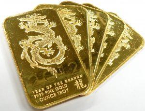 Bill Le Boeuf Jewellers - Barrie, Ontario - coins and bullion