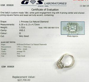 47fb555f74047 Bill Le Boeuf Jewellers - Barrie, Ontario - rings $5000 plus