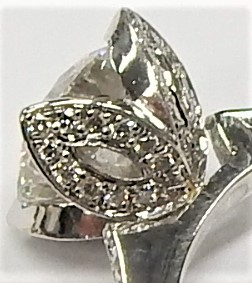 JEWELLERS JEWELLERY DIAMOND CARAT SIZE DEMONSTRATOR